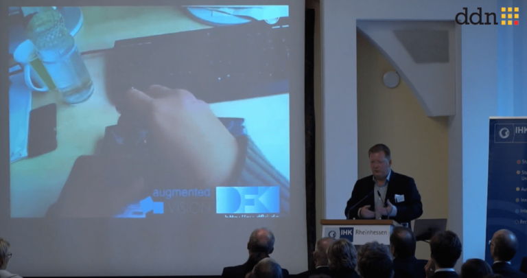 Kompaktkongress Digitale Wirtschaft
